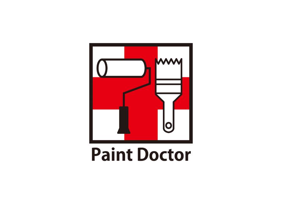 塗装会社でのアシスタントスタッフ